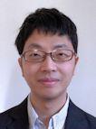 藤墳大裕 Asst. Prof. Fujitsuka