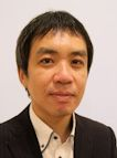 長谷川茂樹 Prog.-Spec. Asst. Prof. Hasegawa